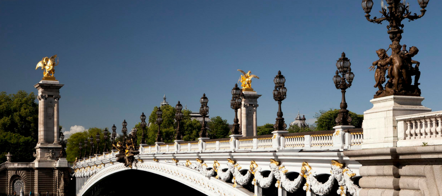 PARIS-OK-MALLE ETHNIK - VISITE - CONCIERGERIE
